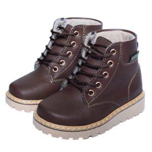 botas para niño calzado yotsel