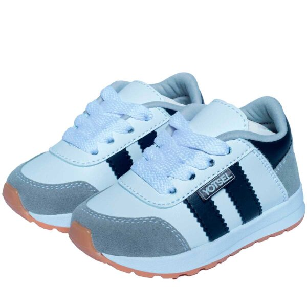 tenis para niño calzado yotsel